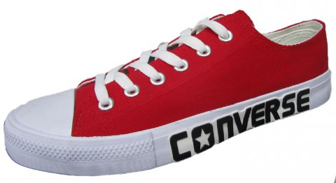 CONVERSE A-90 (RED)